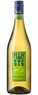 Fish Eye Chardonnay 750ml - Case of 12